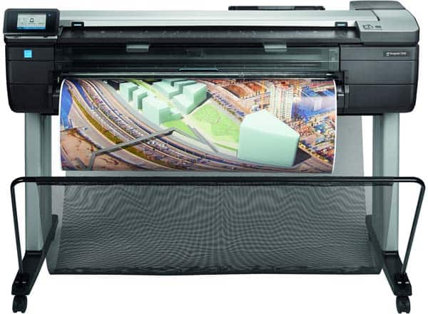 large-format-hp-printer