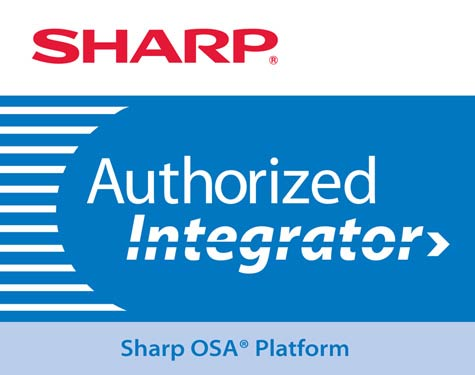 Sharp Authorized OSA Integrator