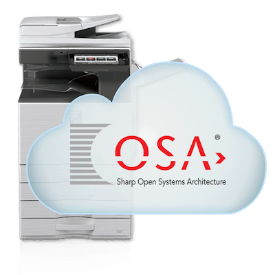Sharp-OSA-Cloud