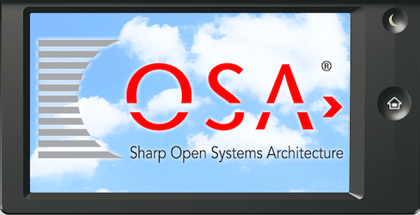 Sharp-OSA