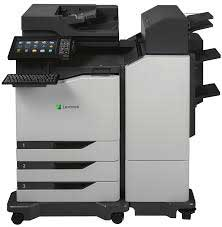 Black and White Multifunction Printer