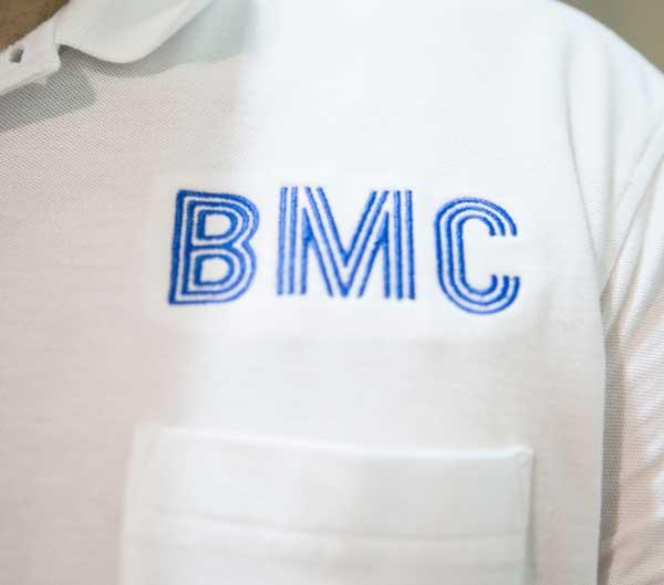 BMC Digital Imaging Specialist