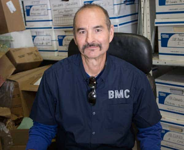 The experts at BMC will get to you know you