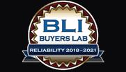 BLI 2018-2021 Reliability
