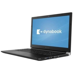 Traditional Laptop